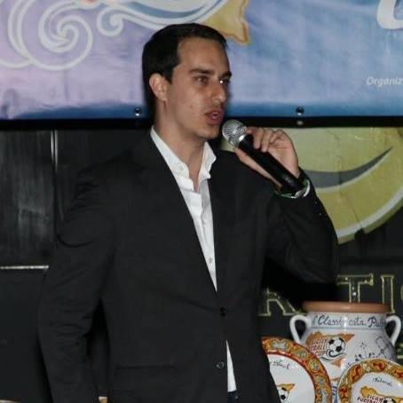 DAVIDE CICERO